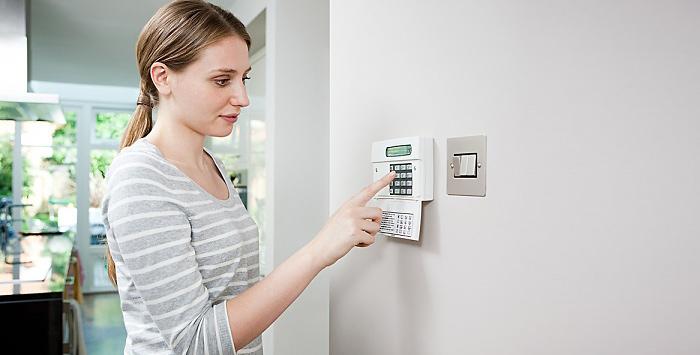 3C Power & Paradox Alarm System