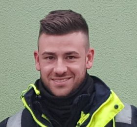 Mr. Damiano Acquaviva