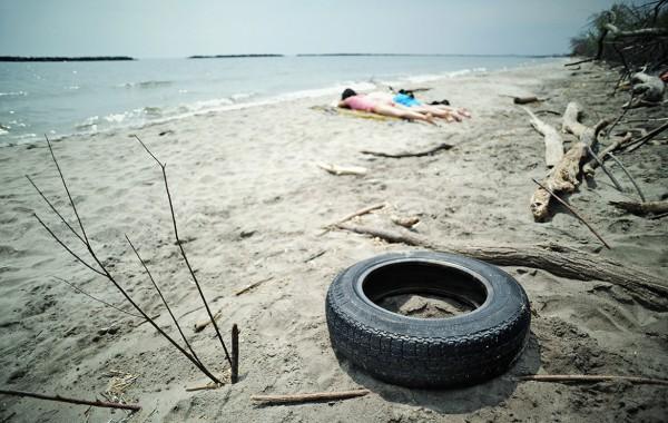 Degrado ambientale