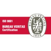 ISO 9001:2008 Bureau Veritas