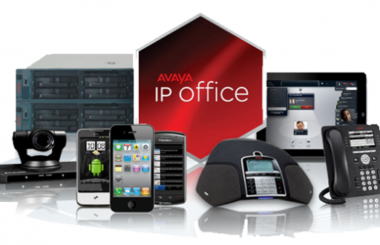3C Power powered by Avaya presenta IP Office V2